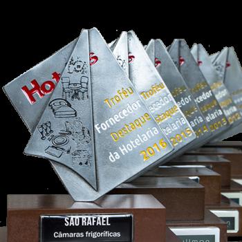 Prêmio Hotelaria